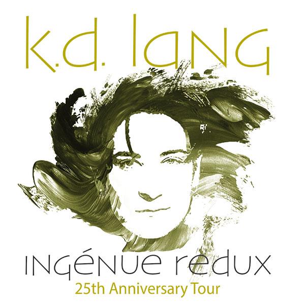 KD Lang