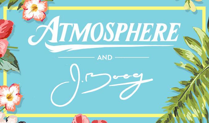 Atmosphere & J Boog